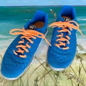 Nike Training Women's Gator & Dolphin Colors Shoes